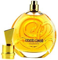 Roberto Cavalli, Perfume Bottles, Beauty, Perfume Bottle, Beauty Illustration