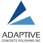 The logo of Adaptive Concrete Polishing Inc.
