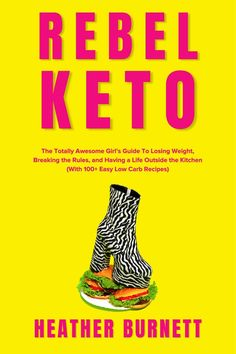 From how to lose weight (and keep it off) to meal planning, dealing with self sabotage & how to stay motivated, Rebel Keto is your ultimate low carb diet resource! Macro Meals, Macro Recipes, Macro Nutrient Diet, Keto On A Budget, Keto Lunch Ideas, Keto Food List, Ketogenic Diet For Beginners, Keto Meal Plan, Low Carb Diet