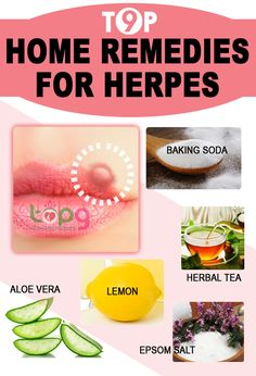 Oily Hair Home Remedies: Herpes Home Remedies Cure