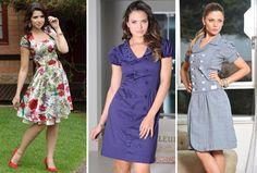 Moda Evangélica 2015: Roupas, Vestidos e Tendências