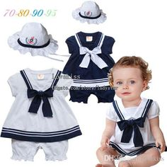 Girl Rompers Baby Dress Summer Sun Hat Infant Jumpsuit And Rompers Girl Dress Baby One Piece Romper Children Clothes Kids Clothing C2518 Online with $11.94on Lovekiss's Store | DHgate.com