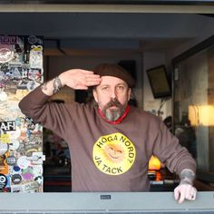 """Check out """"Andrew Weatherall - 19th January 2017"""" by NTS Radio on Mixcloud"""