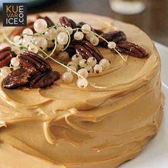 Karamel penasta torta - Kuvarice.com