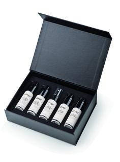 Savar sample box