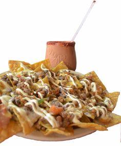 Fotografía de alimentos: Tacostao