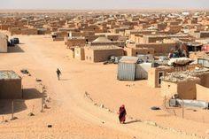 Diaspora Saharaui: Nouvelle tentative de sabotage à Smara