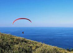 Vuelos en parapente biplaza en Sopelana, Bizkaia. Bilbao, Costa, Paragliding, Parking, Mountains, Nature, Travel, Beach, Naturaleza