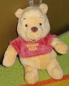 Peluche Winnie