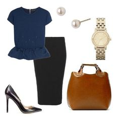 Work outfit - Your own fashion