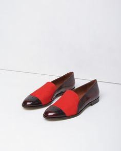 BAND OF OUTSIDERS | Brogued Loafer | La Garçonne
