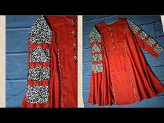 074895209ee671 Princess Cut Kurti Cutting and Stitching