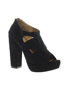 Diavolina Mason Suede Shoe