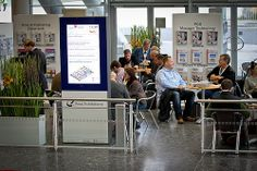 kompas im Einsatz: Reed Exhibitions Deutschland