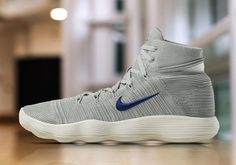 The 2017 NBA Finals might be the biggest showcase of Nike basketball footwear in the history of the game. Four key signature models may be in play here as the LeBron Soldier 11, LeBron 14, KD 10, and Kyrie 3 … Continue reading →