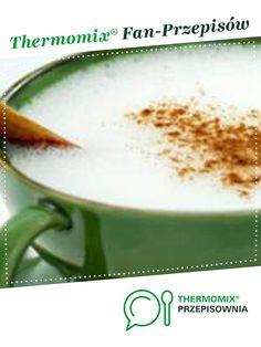 Kawa z cynamonem jest to przepis stworzony przez użytkownika emilkaole. Ten przepis na Thermomix<sup>®</sup> znajdziesz w kategorii Napoje na www.przepisownia.pl, społeczności Thermomix<sup>®</sup>. Food And Drink, Drinks, Ethnic Recipes, Gastronomia, Thermomix, Drinking, Beverages, Drink, Beverage