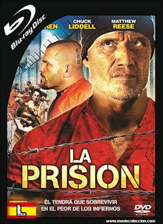 La Prisión 2015 BRrip Latino ~ Movie Coleccion