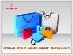 in túi giấy giá rẻ uy tín tại hà nội, nhận in túi giấy, túi kraft, túi quà tặng sự kiện http://trungtaminan.com.vn/in-tui-giay/
