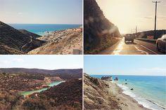 Cypr – wakacje zimą | Lifestyle blog by Fiorka