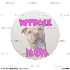 Pitbull dog Mom Coaster Follow the link to see this product on Zazzle! @zazzle #dog #dogs #dogstuff #dogpin #pet #pets #animals #animal #fun #buy #shop #shopping #sale #dogowner #dogmom #dogdad #dogperson #dogpeople #kitchen #homedecor #coasters #coaster #drink #beverage #cup #cupholder #pitbull