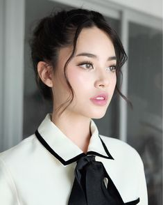 Pretty Girls, Idol, Asian, Face, Instagram Posts, People, Beauty, Asian Beauty, Asian Cat