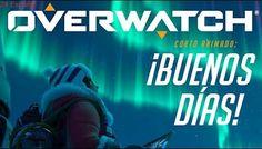 Corto animado de Overwatch: «¡Buenos días!» (ES)