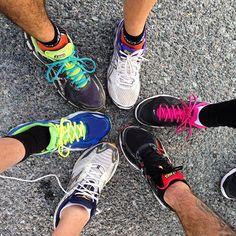 #running#freedom #friends #asics#mizuno#nike#fasttrack by fdm275 #running #ownyourmarks #run