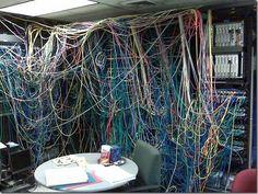 Server Room With Salt | Flickr   Photo Sharing! Part 64