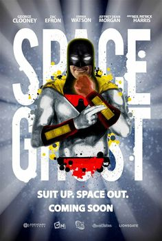 Dc Comics Characters, A Comics, Jonny Quest, Ghost Movies, Cartoon Video Games, Space Ghost, World 7, Bad Azz, Hanna Barbera