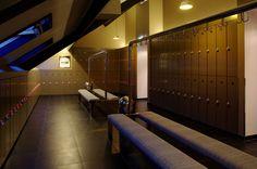 Hermeta lockers - HerboLock