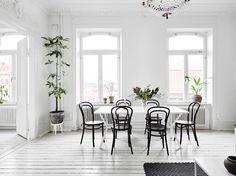 dreamy white apartment4