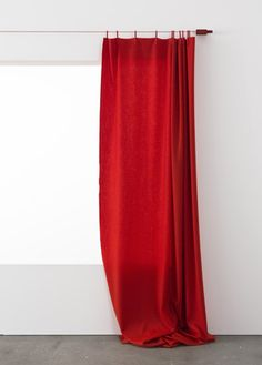 Ready Made Curtain - Ronan and Erwan Bouroullec