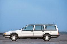 Der ideale Volvo-Kombi