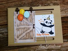 With a bow on top: ESAD 2018 Occasions Catalogue and Sale-a-bration blog hop, Barn Door bundle