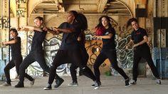 Women Dancers Redefine Oakland's Street Dancing Scene
