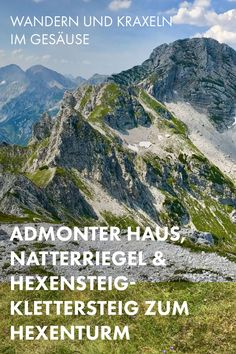 Hiking, Mountains, Sport, Water, Travel, Outdoor, Climbing, Witches, Tours