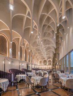 Okada Manila by Hirsch Bedner Associates (HBA) Manila, Architecture, Interior, Arquitetura, Indoor, Interiors, Architecture Design