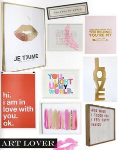Cartas De Amor – Love Letters