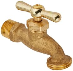 outdoor faucet replacement