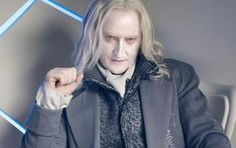 tony curran defiance - Google Search