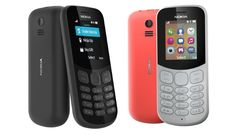 Nokia a lansat astazi doua noi telefoane clasicesi foarte ieftine: Nokia 105 si Nokia 130. Se pare ca Nokia 3310a prins destul de bine in piata astfel incat sa-i convingape [...]