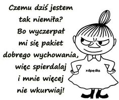 Polish Language, Funny Mems, Badass Quotes, Wise Quotes, Man Humor, Motto, Sarcasm, Sentences, Funny Tshirts