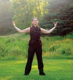 Qigong Healing Practices [Contains info relevant to unblocking chi]