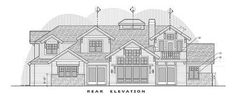 Stunning Mountain Home with Four Master Suites - 54200HU thumb - 48