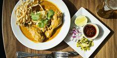 Fall Dining Guide 2014 | The Washington Post Soi 38 Thai 2101 L street NW