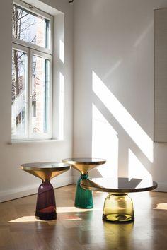 tavolini di Sebastian Herkner
