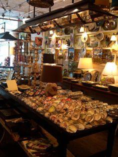 JOHN DERIAN | NY | Casa de Valentina