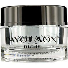 Payot AOX Riche Rejuvenating Cream for Dry Skin | Buy Face Creams & Lotions