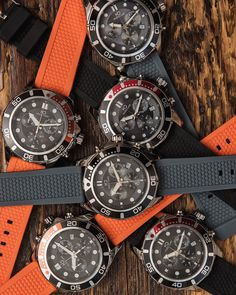 Which one is your favourite? photo by Hugh Capet, Which One Are You, Men's Collection, Breitling, Your Favorite, Accessories, Jewelry Accessories