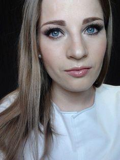 Valentine's day makeup #mrslashes